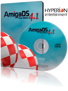 Amiga Emulator FAQ Page