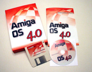 History of the Amiga
